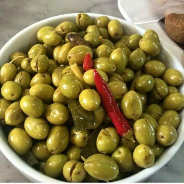 Oliivi valik